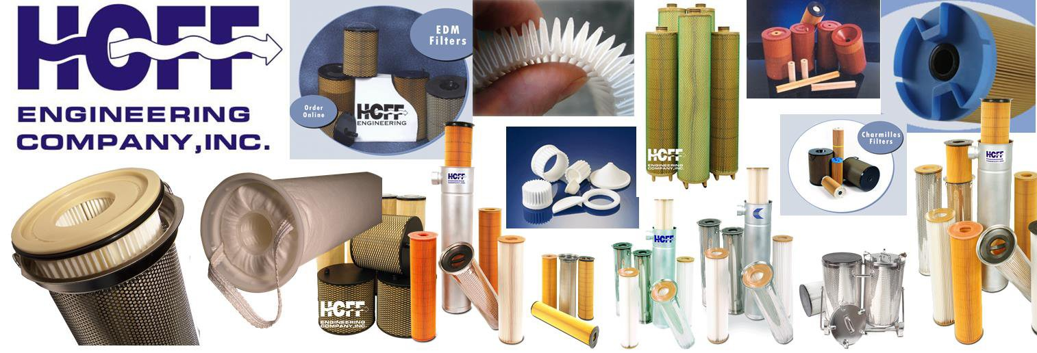 Filters for Industry, Pleated, Custom, High Quality