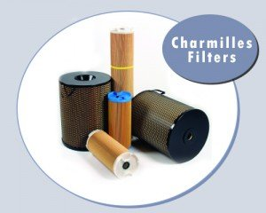 CHARMILLES FILTERS, EDM FILTER,