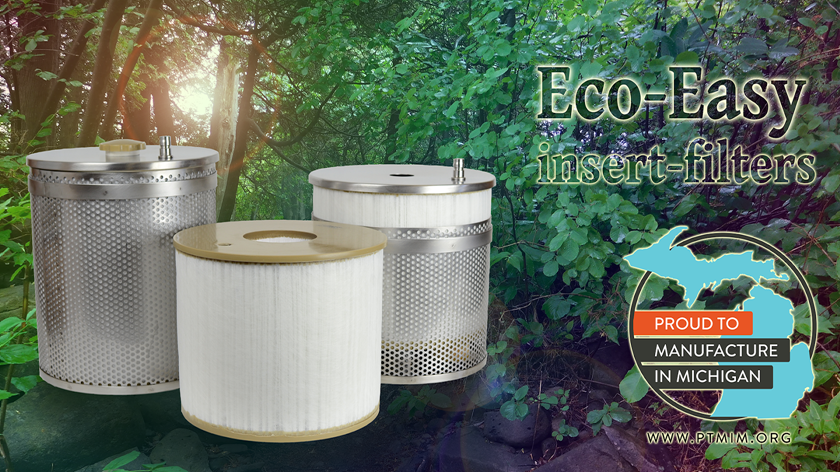 Original Hoff Eco Easy Filters