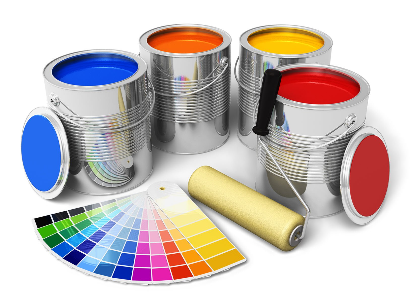 Filters for Manufacturing Paints and Paint Intermediates