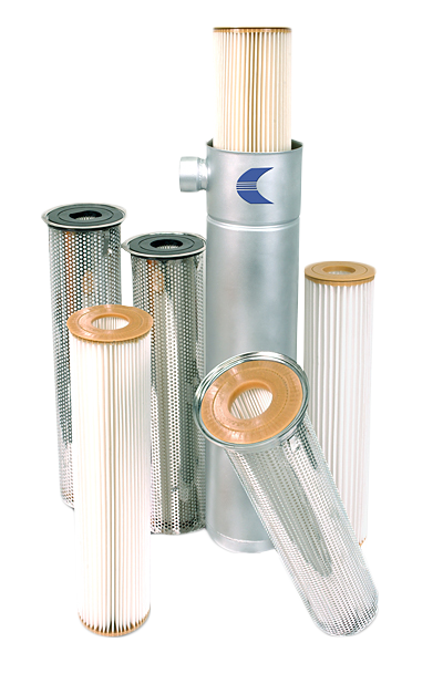 Hoff Engineering Filters